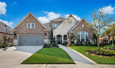 Brookshire TX Single Family Home For Sale: $479,700