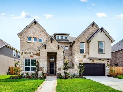 Sugar Land Single Family Home For Sale: 4419 Archer Meadow Lane