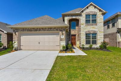 La Marque Single Family Home For Sale: 314 Marble Springs Lane