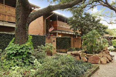 Houston TX Condo/Townhouse For Sale: $209,000