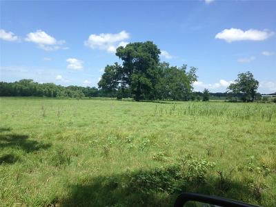 La Grange Farm & Ranch For Sale: 6440 Munke Road