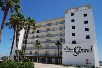 Galveston Mid/High-Rise For Sale: 11945 San Luis Pass Road #104