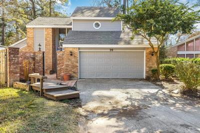 Single Family Home For Sale: 14 Memory Lane