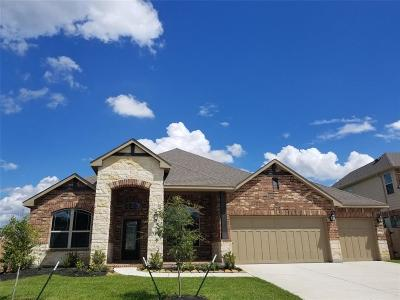 Spring TX Single Family Home For Sale: $339,765