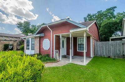 Cypress Single Family Home For Sale: 19910 Westcliffe Court