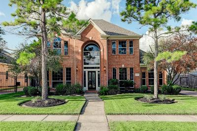 Pearland Single Family Home For Sale: 3523 Creekstone Drive