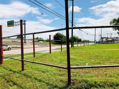 Houston Residential Lots & Land For Sale: 11577 NE Eastex Freeway