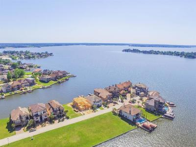 Conroe Residential Lots & Land For Sale: 12366 Tramonto Drive