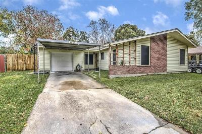 Pasadena Single Family Home For Sale: 1215 Fresa Road