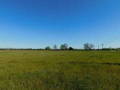 Columbus Farm & Ranch For Sale: Fm 109