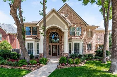 Cypress Single Family Home For Sale: 16626 Hope Farm Lane
