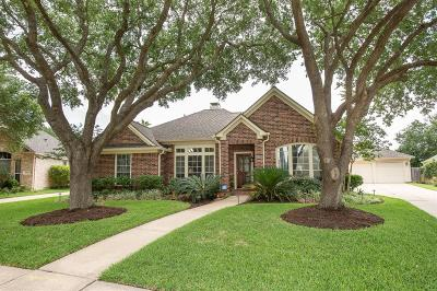 Sugar Land Single Family Home For Sale: 6811 Chessley Chase Drive