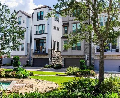 Houston Single Family Home For Sale: 717 Algona Avenue