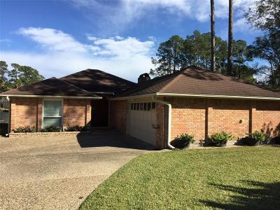 Montgomery Single Family Home For Sale: 12642 Lauren Lane