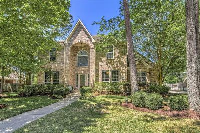 Friendswood Single Family Home For Sale: 702 Hidden Creek Lane