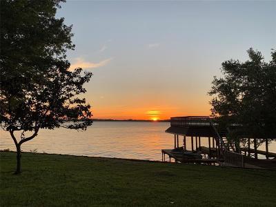 Crosby Single Family Home For Sale: 20511 Appaloosa Trail