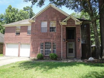 Spring Single Family Home For Sale: 30922 N Head Drive