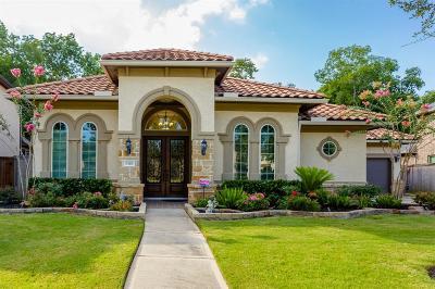 Riverstone Single Family Home For Sale: 6118 Ashford Falls Lane