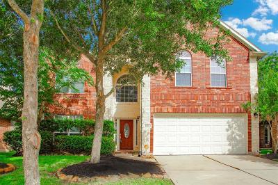 Porter Single Family Home For Sale: 25541 S Oakhurst Forest Drive