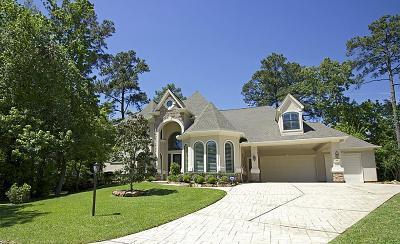 Single Family Home For Sale: 11 Regent Court