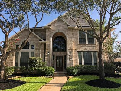 Grand Lakes Single Family Home For Sale: 5706 Willowford Court