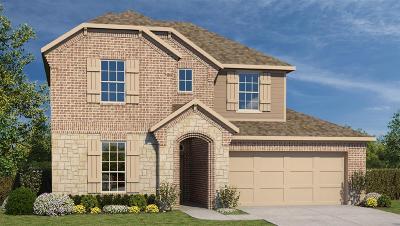 Conroe Single Family Home For Sale: 6306 Scarlet Mallow Lane
