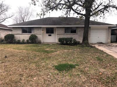 Single Family Home For Sale: 735 Onaleigh Drive
