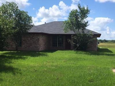 Angleton Single Family Home For Sale: 519 Buffalo Trail