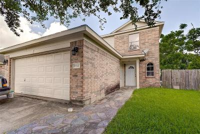 Channelview Single Family Home For Sale: 15307 Apple Bloom Way