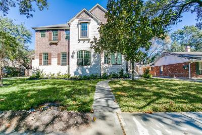 Meyerland, Meyerland 1, Meyerland 3, Meyerland 8 Rp C Single Family Home For Sale: 5006 Loch Lomond Drive