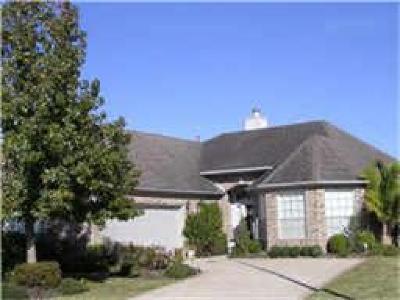 Katy Single Family Home For Sale: 4103 Sand Terrace