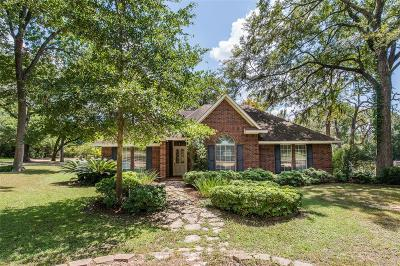 Brenham Single Family Home For Sale: 1951 Country Club Road