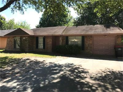 Houston Single Family Home For Sale: 10147 Ella Falls Boulevard