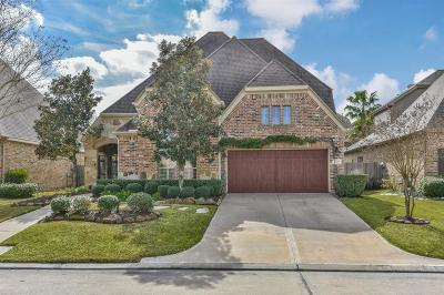 Houston Single Family Home For Sale: 14435 Daly Drive
