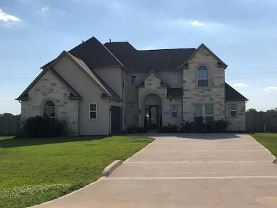 Hockley Single Family Home For Sale: 13511 Sunrise Bluff Drive