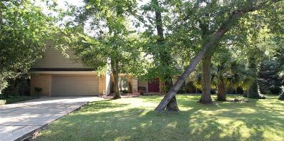 Pearland Single Family Home For Sale: 2205 Washington Irving Drive