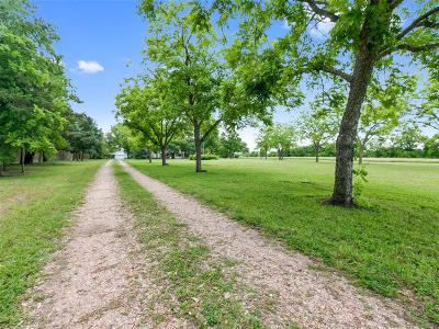 Fayette County Country Home/Acreage For Sale: 2105 Texas Highway 237 Highway