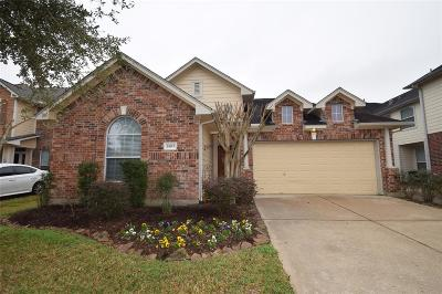 Katy Single Family Home For Sale: 21615 Balsam Brook Lane