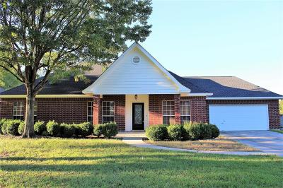 Tomball Single Family Home For Sale: 13512 Zion Road