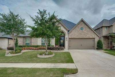 Katy Single Family Home For Sale: 1714 Quail Ridge Drive