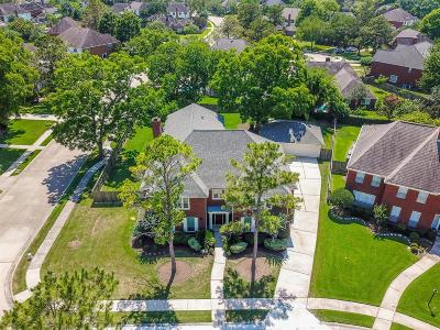 Sugar Land Single Family Home For Sale: 11 Wickham Court