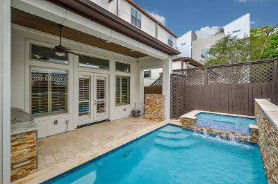 Rice Military Single Family Home For Sale: 6114 B Maxie Street #B