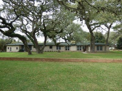 Eagle Lake Single Family Home For Sale: 1013 Quail Lane