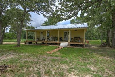 Fayette County Country Home/Acreage For Sale: 562 W Us Highway 290