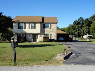 Cypress Single Family Home For Sale: 16114 Barklea