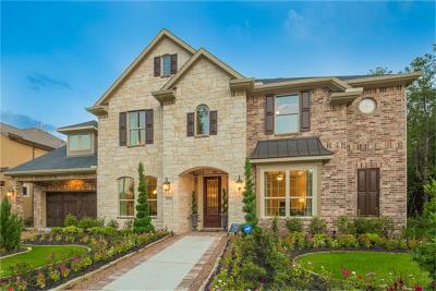 Spring Single Family Home For Sale: 31214 Maple Park Lane