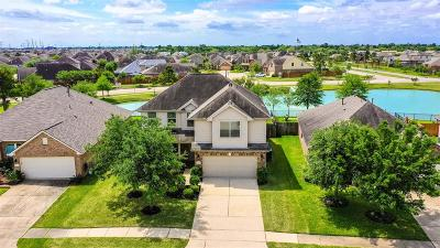 Katy Single Family Home For Sale: 22507 Holbrook Springs Court