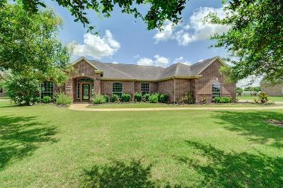 Richmond Single Family Home For Sale: 8911 Majesty Lane