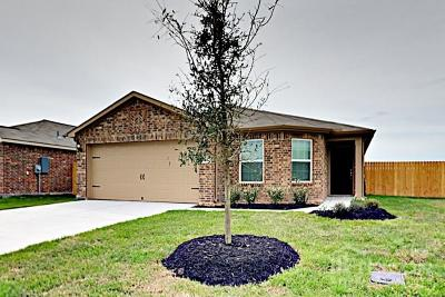 Galveston County Rental For Rent: 432 Palomino Stand Drive