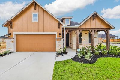 Cypress Single Family Home For Sale: 18227 Sofia Willow